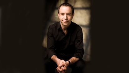 Mark Wigglesworth, conductor