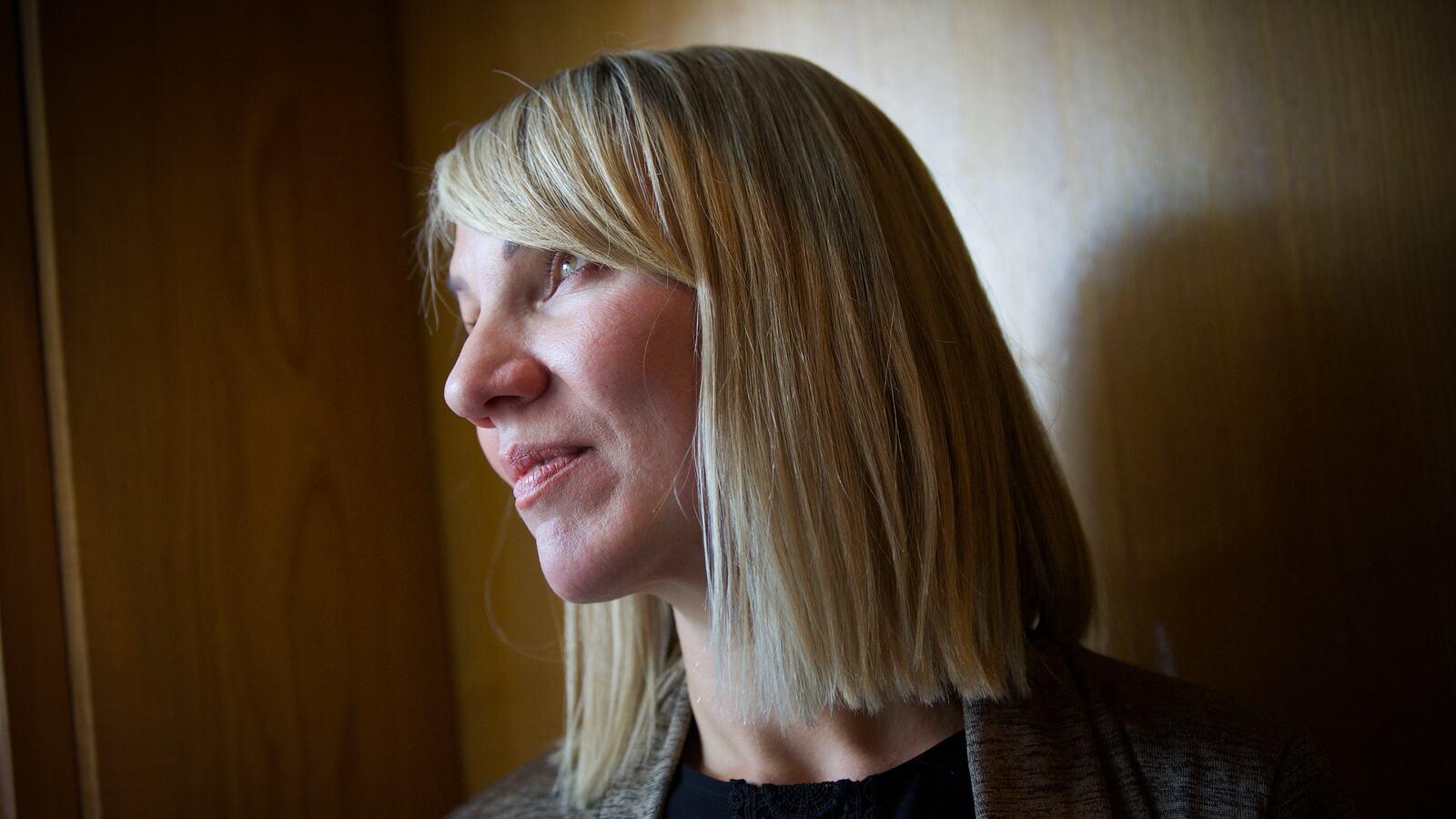 Hannah Lowe, writer