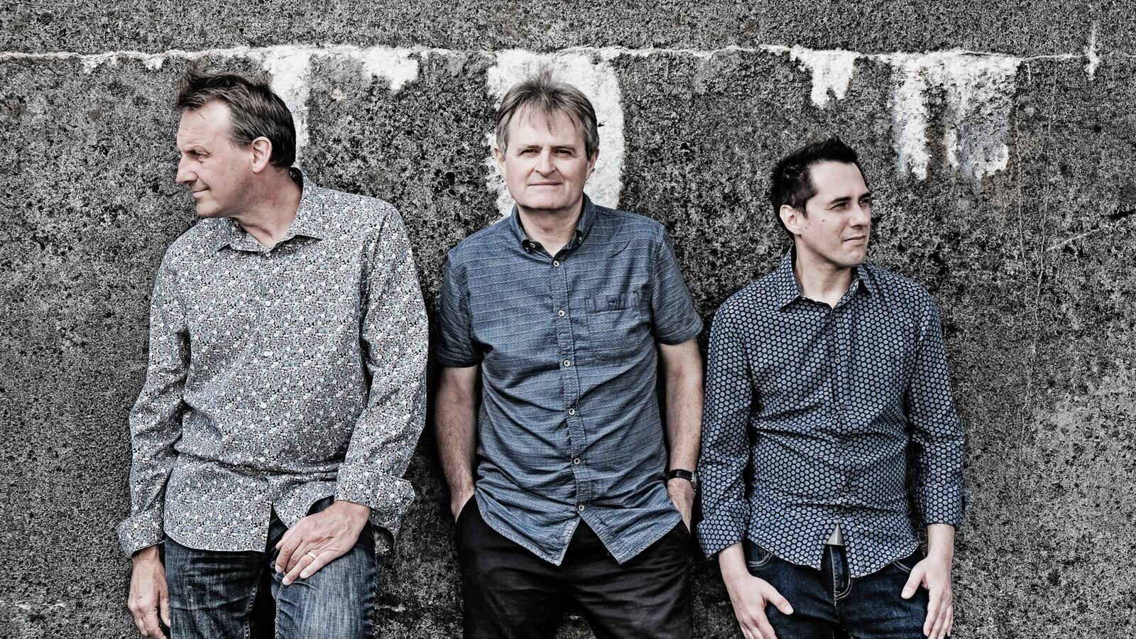 Friday Lunch: Triversion, music trio