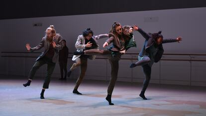 U. Dance Young Creatives