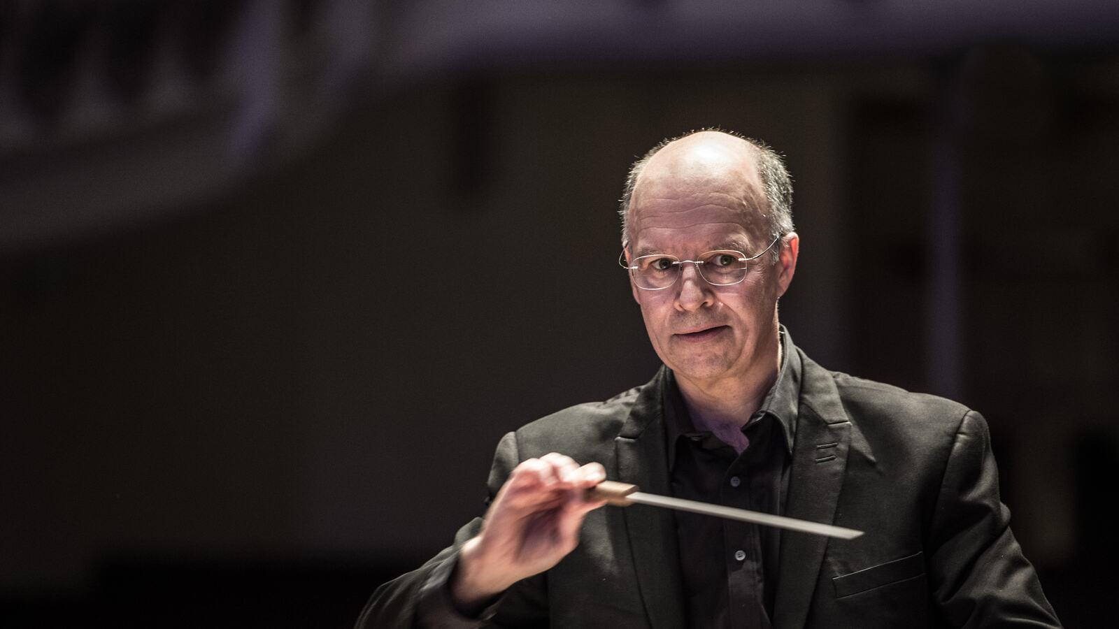 Kensington Symphony Orchestra. Photo: Sim Canetty-Clarke