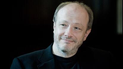 Marc-André Hamelin, pianist