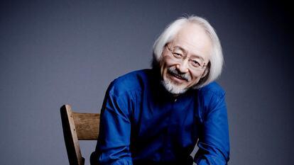 Masaaki Suzuki, conductor