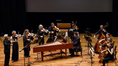 Bach and the Cosmos: Bach Remixed at Queen Elizabeth Hall