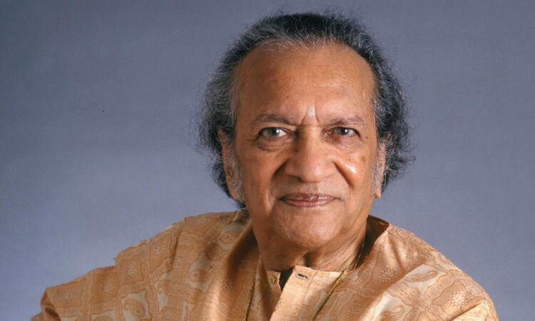 Ravi Shankar, sitarist